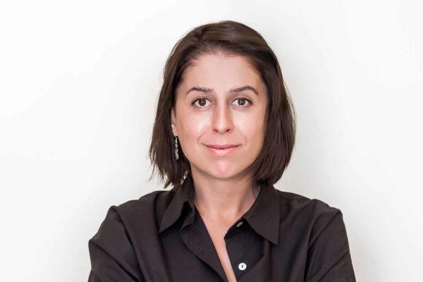 Ruzana Ancheck
